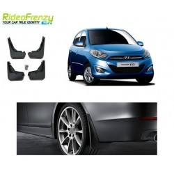 Buy Original OEM Hyundai i10 Mud Flaps at low prices-RideoFrenzy