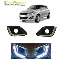 Original Maruti Swift Daytime Running Light-DRL at low Prices-RideoFrenzy