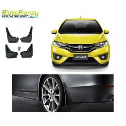 Buy Original OEM Honda Jazz Mud Flaps online at low prices-Rideofrenzy