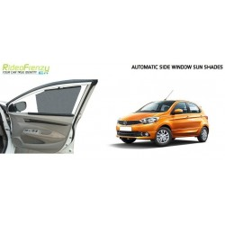 Automatic Side Window Sun Shade for Tata Zest/Bolt