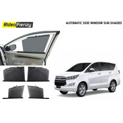 Automatic Side Window Sun Shade for Honda Mobilio