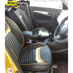 Vitara Brezza Original Seat Covers @5999