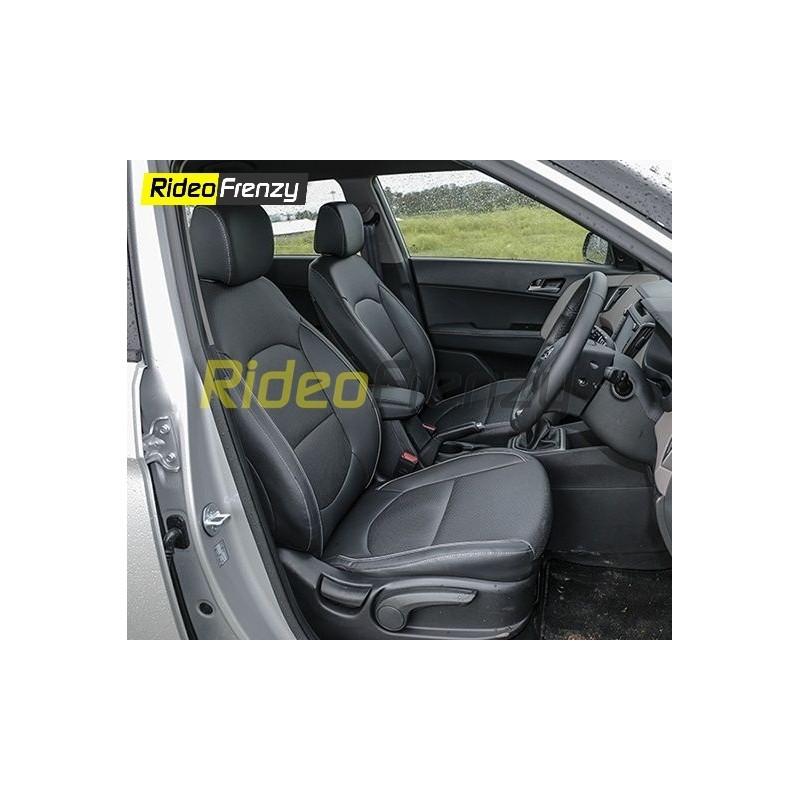 Buy Hyundai Creta Seat Covers Online India Free Shipping
