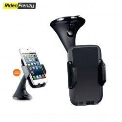 Premium Mini Mobile phone GPS iPod holder