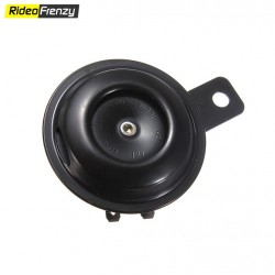 Premium Black Car / Bike Disc Type Horn