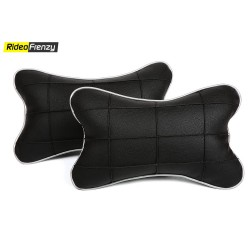 Premium Neck Rest Cushion for Car (Set of 2)
