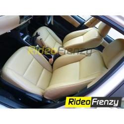 Italian Leather Seat Covers for Maruti Ciaz