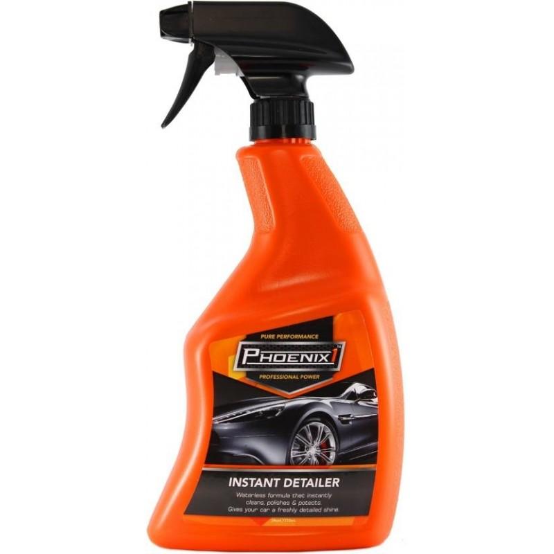 phoenix1 carnauba wash wax car shampoo 710 ml rideofrenzy. Black Bedroom Furniture Sets. Home Design Ideas