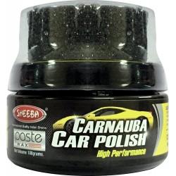 Sheeba Car Polish Wax (100 g)