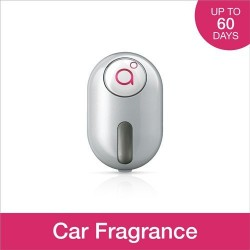 Godrej aer Click - Cool Surf Blue Car Freshner-10ml