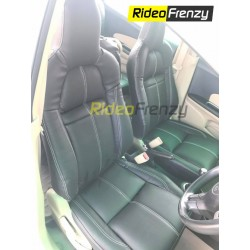 Honda Brio,Amaze,Mobilio Leather Seat Covers