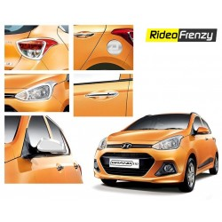 Hyundai Grand i10 Chrome Combo Set of 5