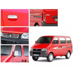 New Maruti Eeco Chrome Combo Set