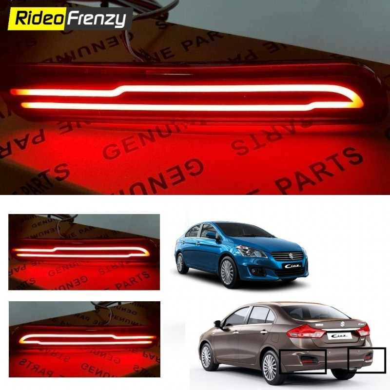 Maruti Ciaz Rear LED Reflector Lamp DRL