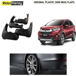 Original OEM Mud Flaps for Honda WRV