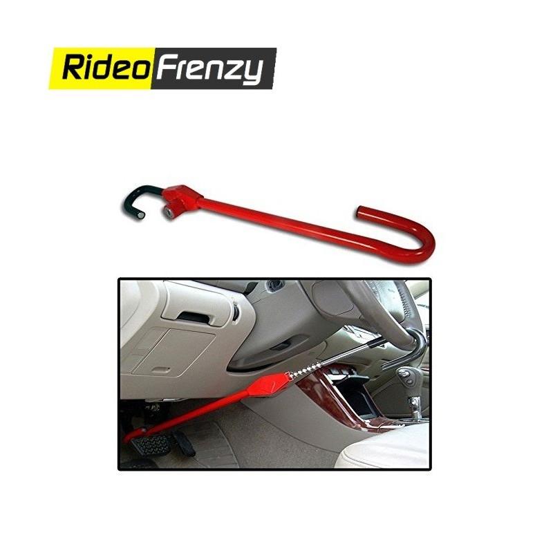 Heavy Duty Car Steering Pedal Lock