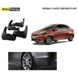 Buy Original OEM Mud Flaps for Tata Tigor at low price