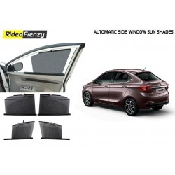 Tata Tigor Automatic Window Sun Shade