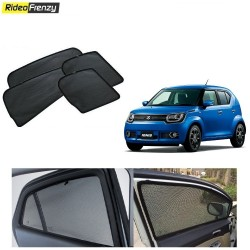 Maruti Ignis Magnetic Car Window Sunshade