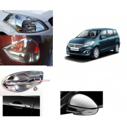 New Maruti Suzuki Ertiga Chrome Combo Set of 6