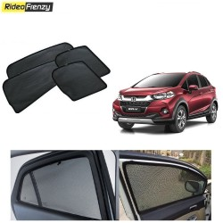 Magnetic Car Window Sunshade for Honda WRV