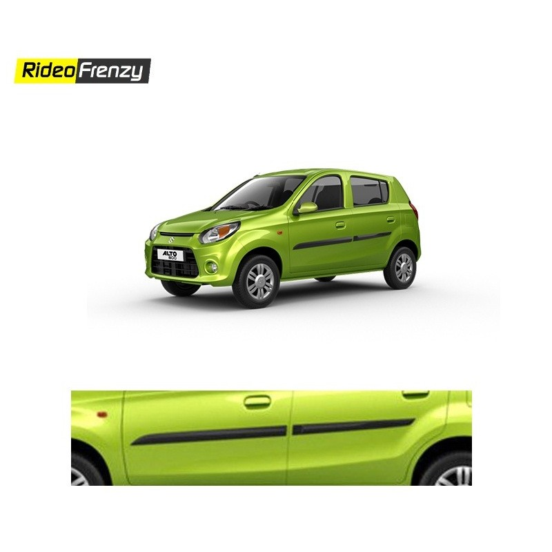 Buy Original OEM Maruti Alto 800 Side Beading at low prices-RideoFrenzy