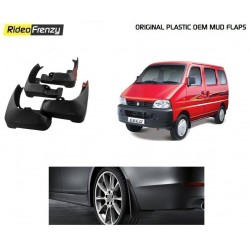 Buy Original OEM Maruti Eeco Mud Flaps online at low prices-RideoFrenzy