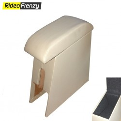 Buy Honda Amaze Original OEM Type Arm Rest online at low prices-RideoFrenzy