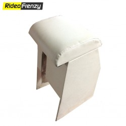Buy Mahindra Scorpio Original OEM Type Arm Rest online at low prices-RideoFrenzy