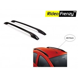 Buy Premium Black Highline Roof Rails online at low prices-RideoFrenzy