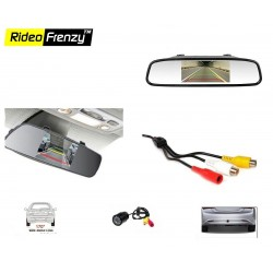 Buy Factory Style Reverse Parking Camera with Screen @1499 | Best Selling