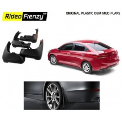 Buy Original OEM New Verna 2017 Mud Flaps at low prices-RideoFrenzy