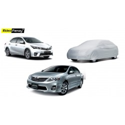 Buy Heavy Duty Toyota Corolla Altis Car Body Cover online at low prices-Rideofrenzy
