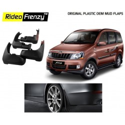 Buy Mahindra Xylo Original OEM Mud Flaps online at low prices-Rideofrenzy