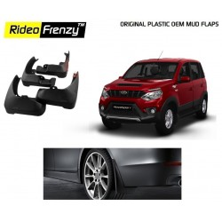 Buy Original OEM Nuvo Sport Mud Flaps online at low prices-Rideofrenzy