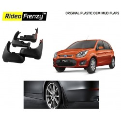 Buy Ford Figo Original OEM Mud Flaps online at low prices-Rideofrenzy