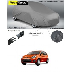 Buy Heavy Duty Ford Figo Car Body Covers online at low prices-Rideofrenzy