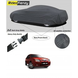 Buy Heavy Duty Ford Ikon Car Body Cover online at low prices-Rideofrenzy