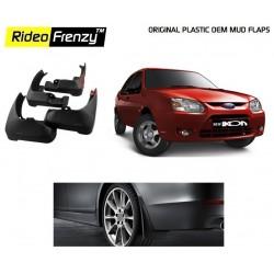 Buy Ford Ikon Original OEM Mud Flaps online at low prices-Rideofrenzy