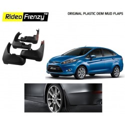 Buy Plastic OEM Ford Fiesta Mud Flaps online at low prices-Rideofrenzy