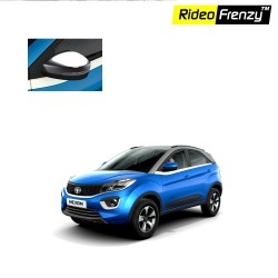 Buy Tata NEXON Chrome Mirror Garnish online at low prices | Rideofrenzy