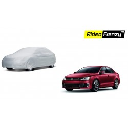 Buy Heavy Duty Volkswagen Jetta Car Body Cover online at Rideofrenzy.com