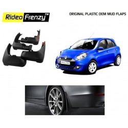 Buy Plastic OEM Renault Pulse Mud Flaps online | Rideofrenzy