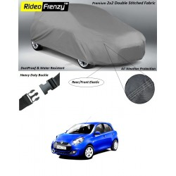 Buy Heavy Duty Renault Pulse Body Covers online | Rideofrenzy