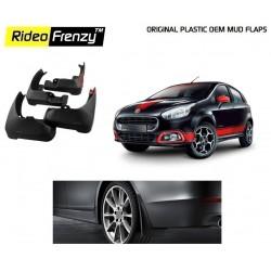 Buy Original OEM Fiat Punto Mud Flaps online at low prices | Rideofrenzy
