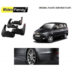 Buy Original OEM Chevrolet Enjoy Mud Flaps online | Rideofrenzy