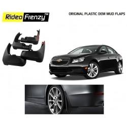 Buy Original OEM Chevrolet Cruze Mud Flaps online | Rideofrenzy