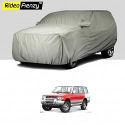 Buy Heavy Duty Mitshubishi Pajero Car Body Covers online | Rideofrenzy