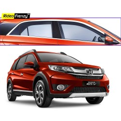 Buy Honda BRV Window Garnish online at 2999|Free Shipping