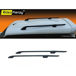 Buy Mahindra Bolero Original Roof Rails @2499 | Free Shipping